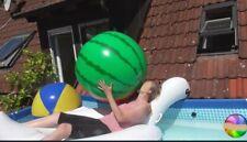 Großer Wasserball 42