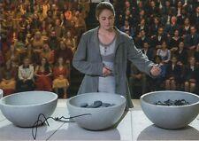 Shailene Woodley Autogramm signed 20x30 cm Bild