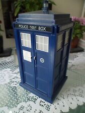 11th Doctor Who Tardis White Window Version Flight Control Non Electronic Toy