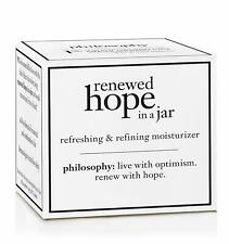 Philosophy Renewed Hope In A Jar Refreshing & Refining Moisturizer, 2 Oz