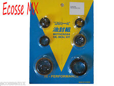 SUZUKI RM125 2004-2010 moteur kit Joint Mitaka 822266