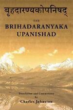 Brihadaranyaka Upanishad: By Johnston, Charles