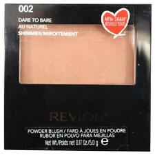 Revlon Powder Blush 002 Dare to Bare 5g