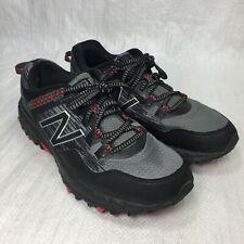 New Balance 410v6 Grey Black Pink Training Running Women Hiking Sneakers Sz 9