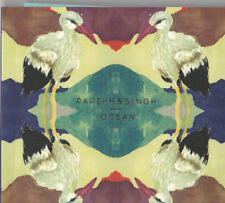 Ocean 5060100744247 by Parekh & Singh CD