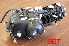 110CC SEMI AUTO ENGINE MOTOR CHINESE ATV PIT DIRT BIKE M EN14-SET