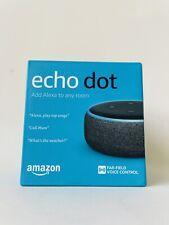 Amazon Echo Dot (3rd Generation) Smart Alexa Speaker *Black*