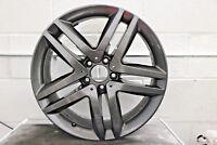 "1 x Genuine Original Mercedes Vito Viano 19"" alloy wheel 8J ET52 W447 V Class"