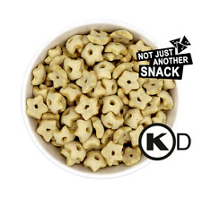 Awsum Snacks Quinoa  Puffs with Chia Seeds SUPERCEREAL Healthy Vegan Kosher