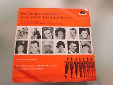 Vor 1970 Vinyl-Schallplatten mit 33 U/min-Subgenre