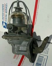 Vintage Ac 1523089 Fuel Pump for 37-51 Cars. Used. Not Tested