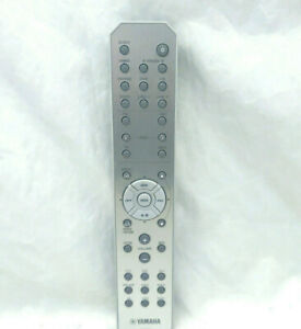 Yamaha RAX23 WV500200 A/V Receiver Remote Control - TESTED