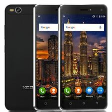 XGODY Desbloquear 1+8GB Quad core Android 5.1 smartphone móvil libre GPS 3G