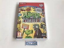 Plantes Contre Zombies (Plants VS Zombies) - Édition Jeu De L'Année - PC - FR