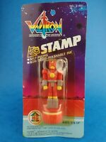 "Vintage HG Toys VOLTRON - STAMP Robeast Mutilator Unopened Approx 3"" Toy"