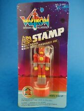 """Vintage HG Toys VOLTRON - STAMP Robeast Mutilator Unopened Approx 3"""" Toy"""