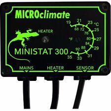 Microclimate MINISTAT 300 Reptile Thermostat