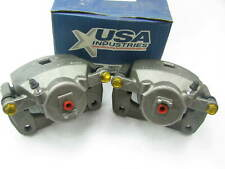 Usa Industries FRP4780 Remanufactured Disc Brake Caliper Set - Front