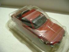 FIAT X1/9  1/43 SOLIDO  REF  105  ET  4367