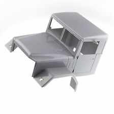 CROSS-RC HC4 Truck Cab Body Kit #97400262