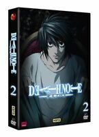 Death Note - Vol. 2// DVD NEUF