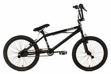 "Ks Cycling 519b BMX Freestyle Noir 20"""