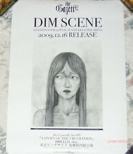 the GazettE Tour09 DIM SCENE / alice nine Untitled Vandal(ism) Finale Poster