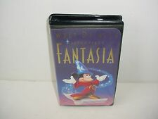 Fantasia VHS Video Tape Movie