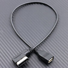 4F0051510G Media-In AMI MMI MDI AUX New USB Adapter Cable Interface For Audi VW