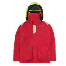 Musto HPX Gore-Tex Ocean Jacket 2020 - True Red