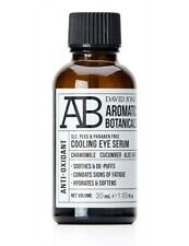 David Jones AB Aromatic Botanicals - Cooling Eye Serum 30mg - BRAND NEW