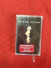 Men of Vizion: Mov  Audio Cassette