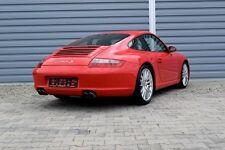 Porsche 911 (997) Carrera S Tiptronic S scheckheftgepflegt I Schiebedach/BOSE