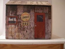 "ZZ TOP - CHROME SMOKE & B.B.Q - 4 CD BOX SET WITH TWO BOOKS - ""NEW"" - ""SEALED"""