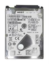 "HGST Hitachi Travelstar Z7K500 500GB 5400rpm 32MB Cache 2.5"" Internal Hard Drive"