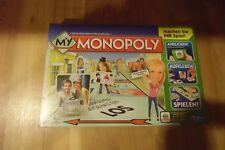 Monopoly von Hasbro - A8595 - MY MONOPOLY - NEU / OVP