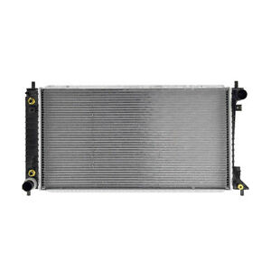 NEW RADIATOR FITS LINCOLN NAVIGATOR 1999 2000 2001 2002 XL1Z-8005-AA XL1Z8005AA