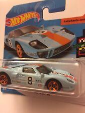 Hot Wheels 2020  B Case * Ford GT-40 Gulf