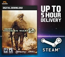 Call of Duty: Modern Warfare 2 [PC/MAC] (2009) clave de descarga de vapor 🎮 🔑