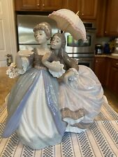 Lladro 5700 Southern Charm - Perfect Condition