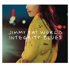 Integrity Blues [VINYL] jimmey eat world lp new