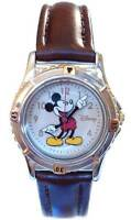 BRAND NEW Disney Mickey Mouse Watch Retired