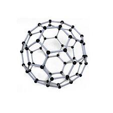 Scientific Chemistry Model Carbon Atom Structure C60 Molecular Model Links Kit