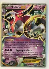 Hoopa EX World Championship ULTRA RARE 36/98 Ancient Origins Pokemon NM 2016