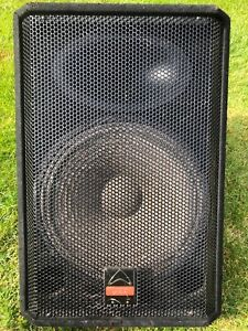 """Wharfedale Pro EVP-X15PM Wedge Active Monitor 15"""""""