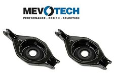 For Pair Set of 2 Rear Control Arms Mevotech For Infiniti QX56 Armada Pathfinder