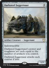 Darksteel Juggernaut (202/307) - Commander 2018 - Rare