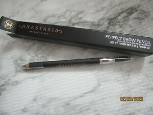 Anastasia Perfect Brow Pencil in Taupe 100% Authentic - New In Box