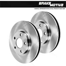For Ford Crown Victoria Grand Marquis Lincoln Town Car Front Brake Rotors