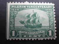US #548 Mint Never Hinged  - WDWPhilatelic